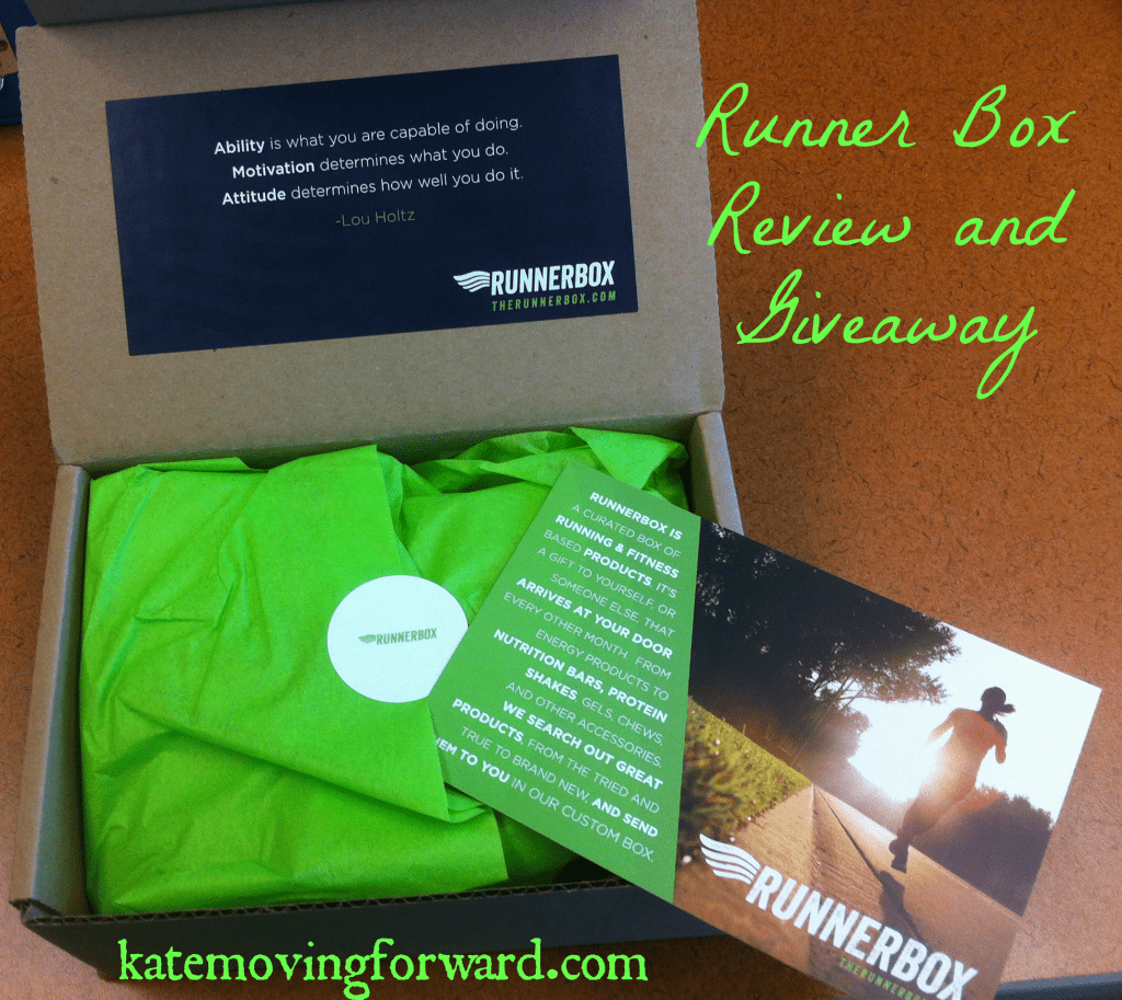 Runnerboxreview