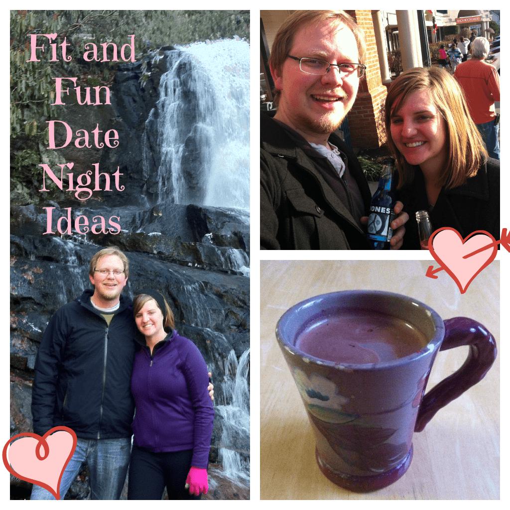 Fun date night ideas