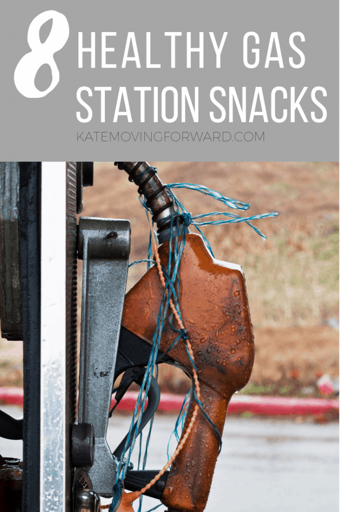 8 Healthy Gas Station Snacks