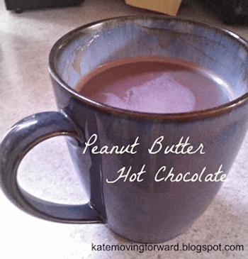 PeanutButterHotChocolate