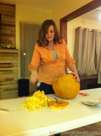 pumpkin carving professional