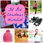 Fit Girl Christmas Wish List