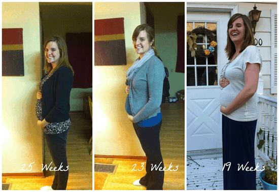 25-19 Weeks