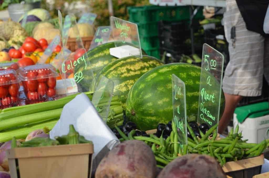 Battle Creek Farmers' Market