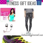 Christmas Fitness Gift Ideas