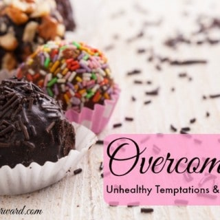 Healthy Living Tips Overcoming Unhealthy Temptations and Cravings