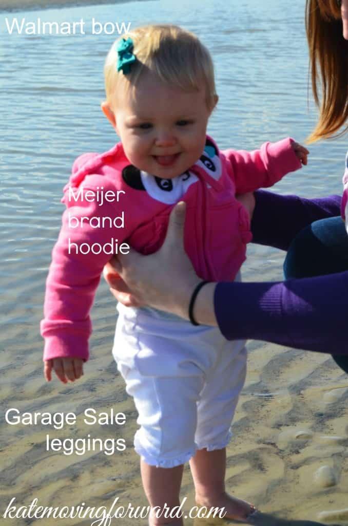 Cheap baby fashion ideas