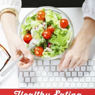 Healthy Eating When You Work Long Hours
