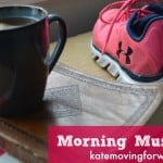 Morning Musings: Mom time, VDay, 50 Shades