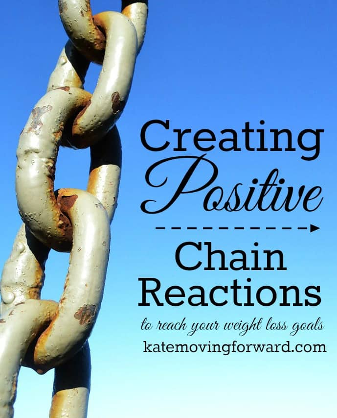 Creating Positive Chain reactions