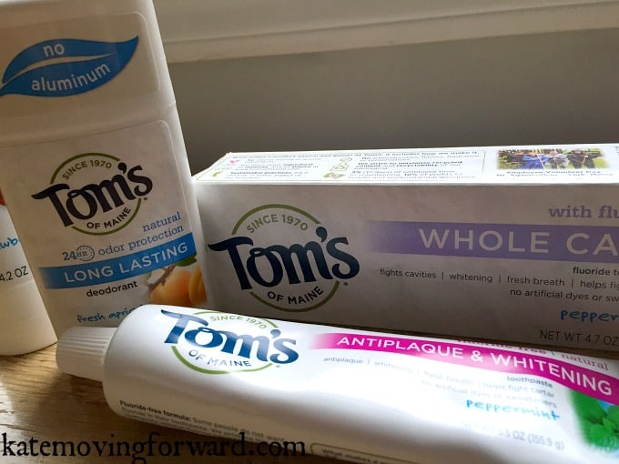 all natural toothpaste