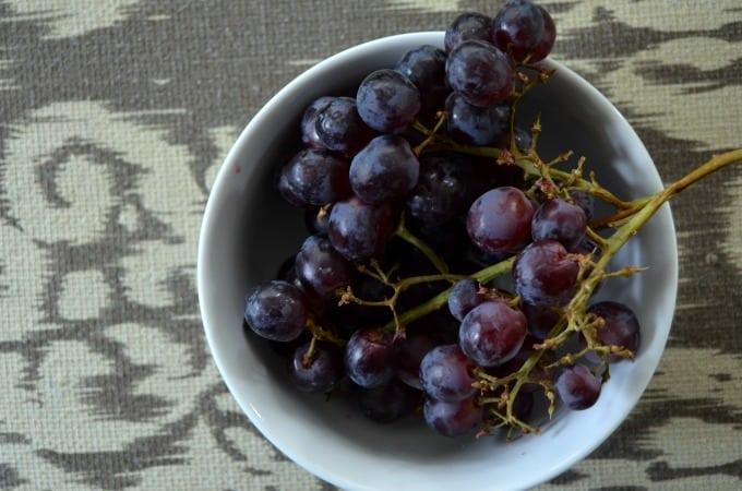 eat nutritous foods