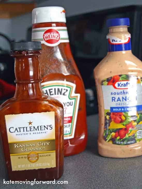 southwest sauce