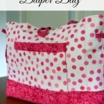 In My Toddler Diaper Bag