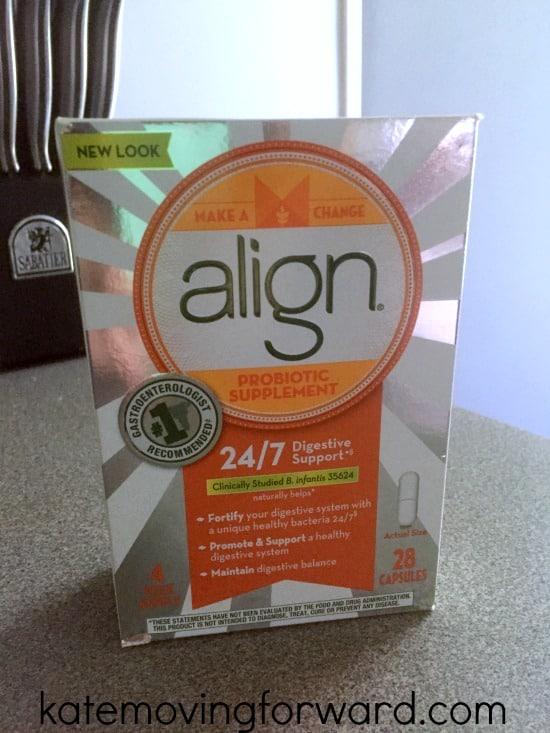 Align Probiotics Review