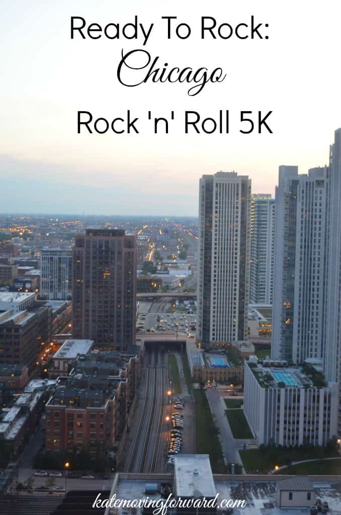 Chicago Rock n Roll 5K