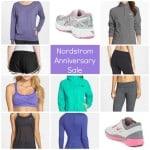 Nordstrom Anniversary Sale: Activewear Picks