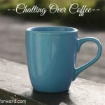 Chatting Over Coffee