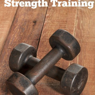 Tips and Resources for Beginning Strength Training