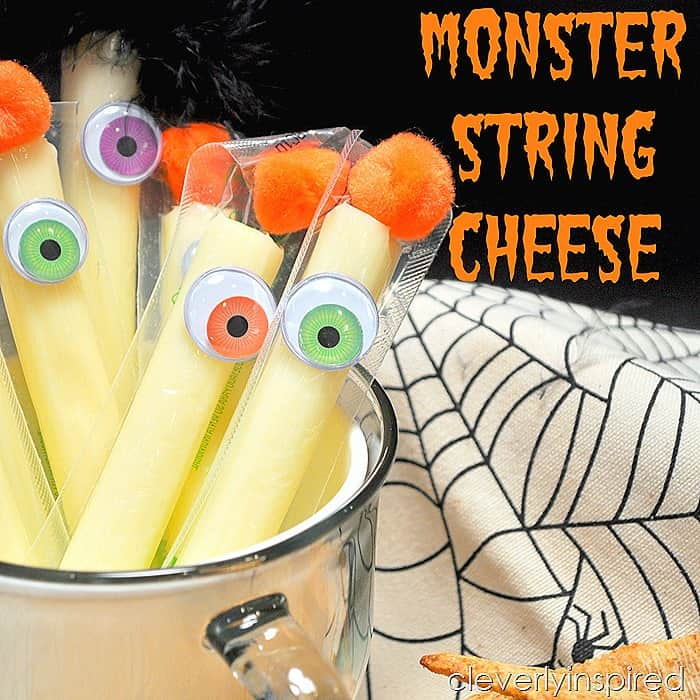 monster cheese