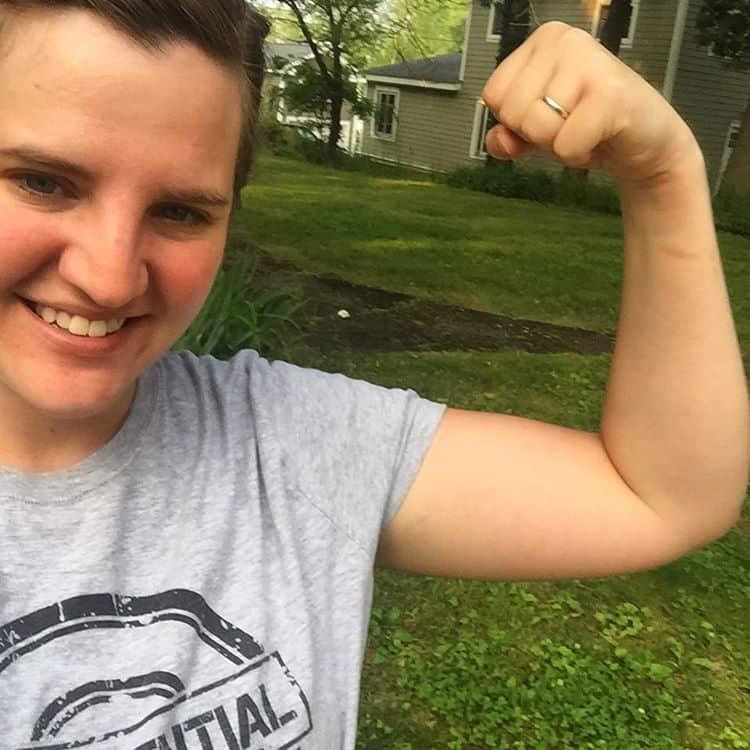 workout guns