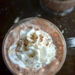 Peanut Butter Hot Chocolate Recipe
