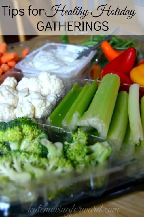 Sam's Club Tips for Healthy Holiday Gatherings