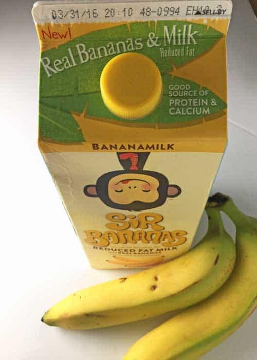 Banana-Milk