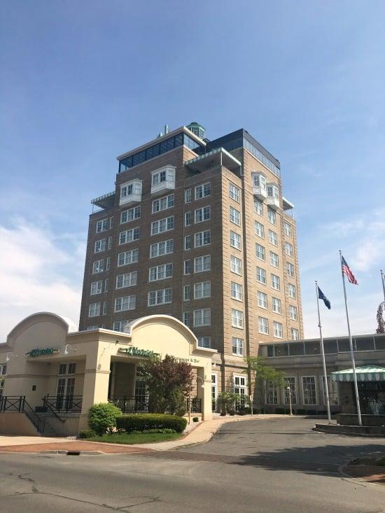 Park Place Hotel TC