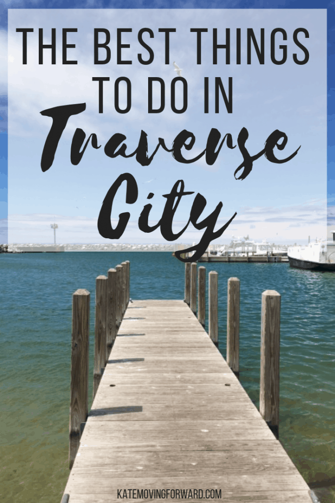 Traverse city michigan things to do