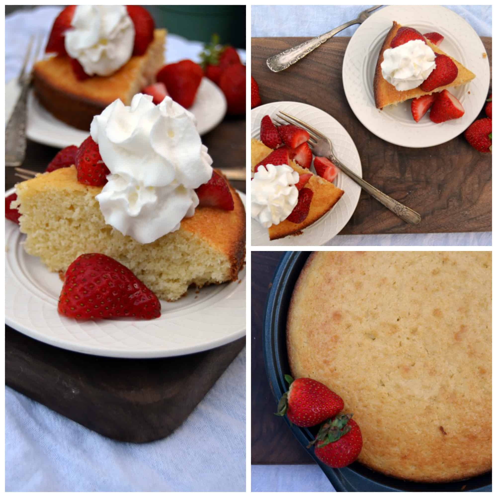 Strawberry Shortcake FB
