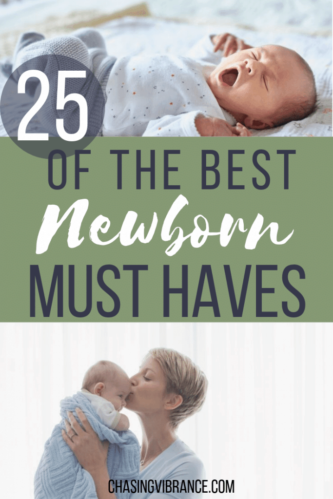 photos of babies and new mommies with words 25 of the best newborn must haves