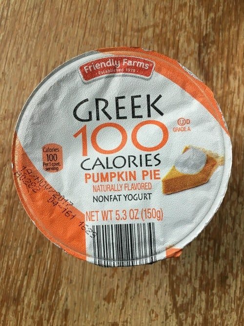 aldi greek yogurt