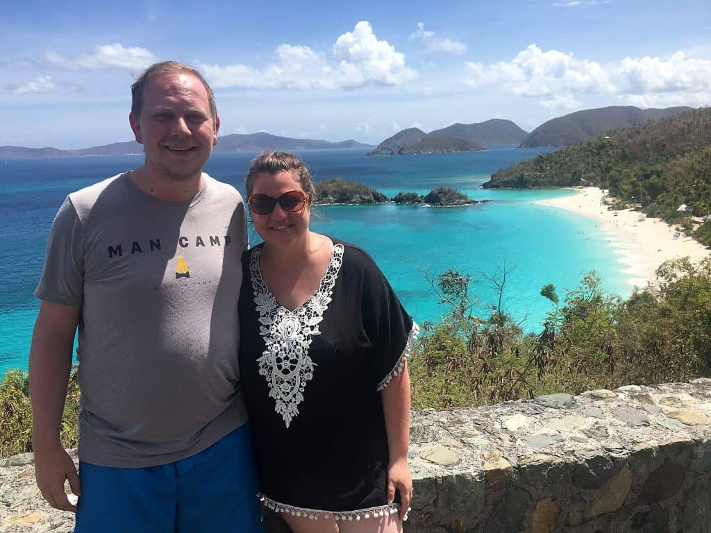 St. John Vacation Packing List - Great tips for budget travelers to St. John, USVI!