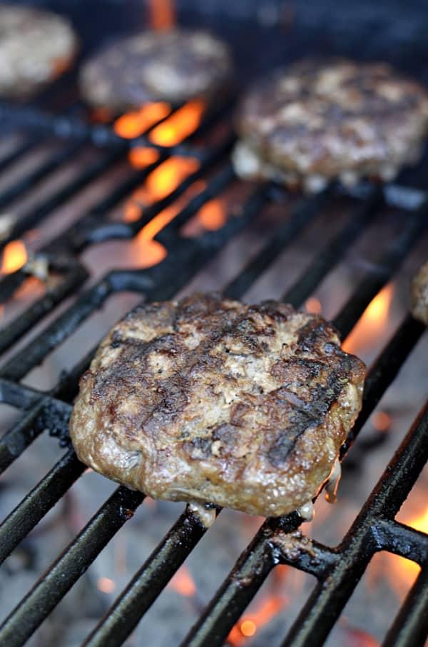 Best Beef Burger Recipe