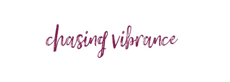 Chasing Vibrance